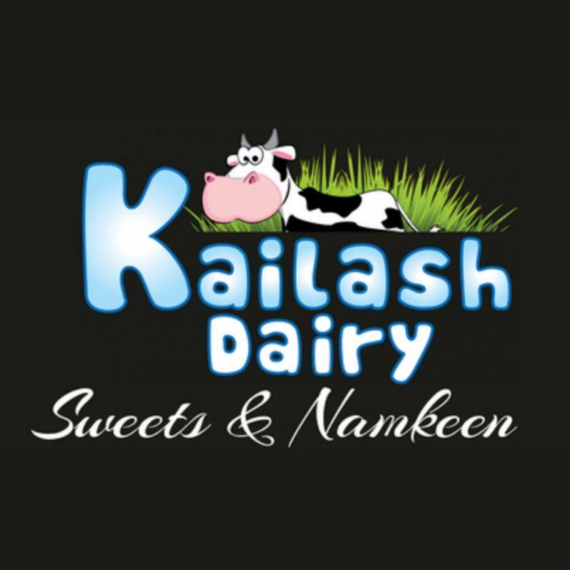 KAILASH DAIRY SWEETS & NAMKEEN