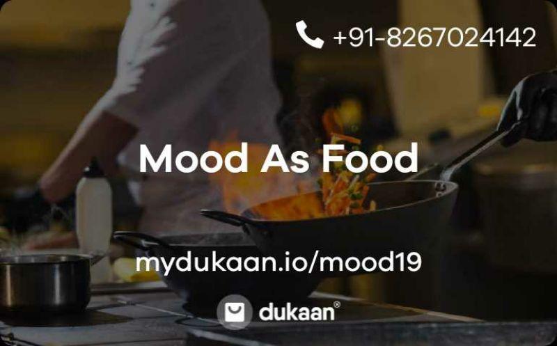 Mood As Food