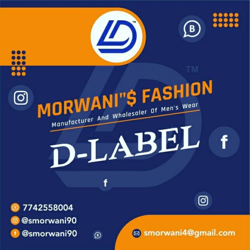 "MORWANI""$ FASHION"