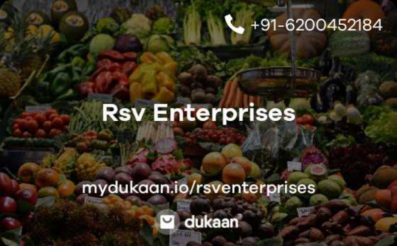 Rsv Enterprises