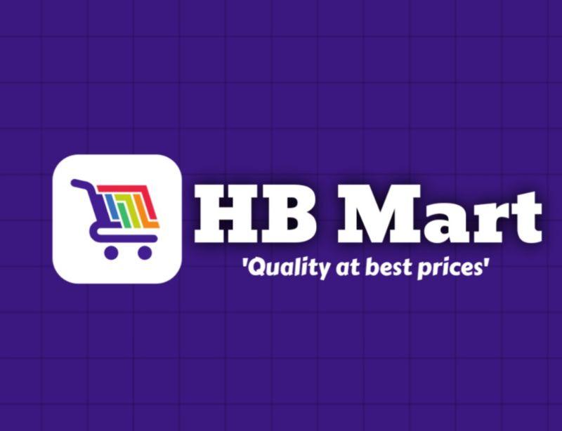 HB Mart Bhiwandi