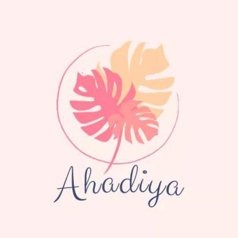 Ahadiya