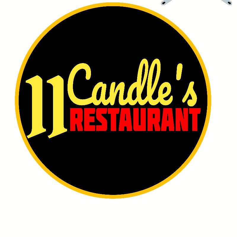 11 candel's Restaurant