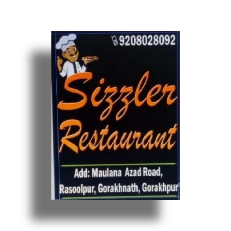 SIZZLER RESTURENT