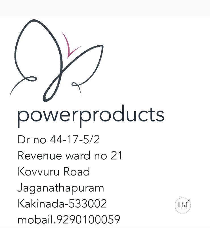 Powerproducts