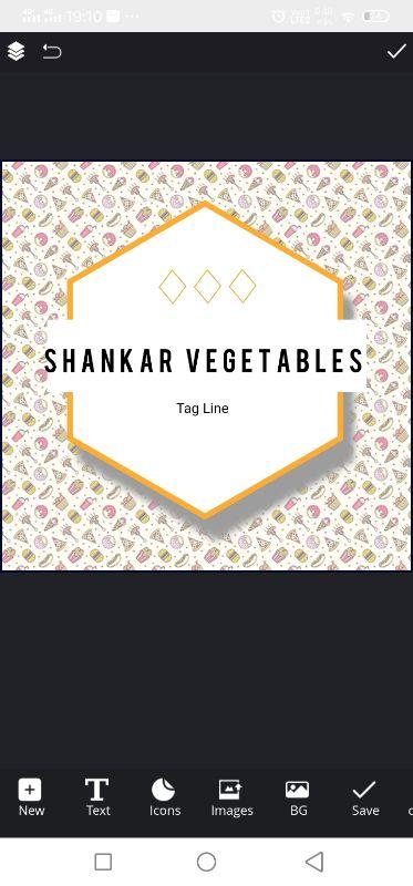 SHANKAR VEGITABLES